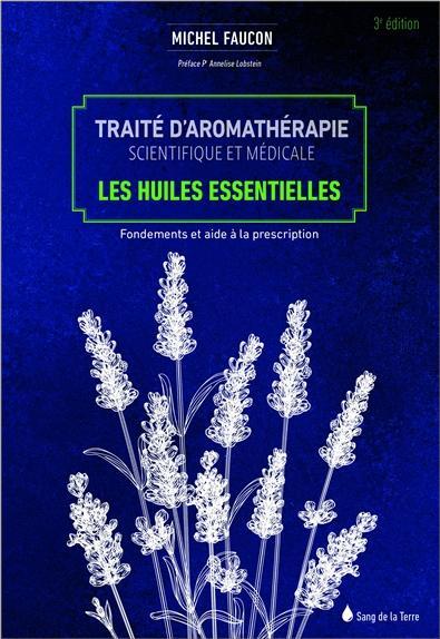 Traité d'aromathérapie