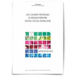 Cahier pratique volume 5 - Grossesse