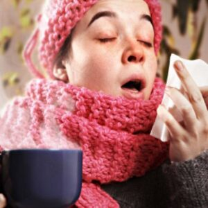 Casse grippe
