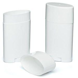 Tube pour déodorant