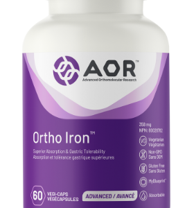 Ortho Iron™