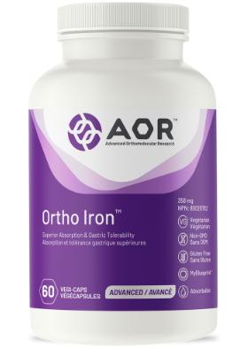 Ortho Iron™