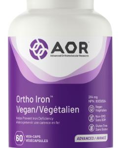 Ortho Iron™ Végétalien