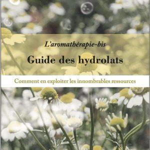 Guide des hydrolats
